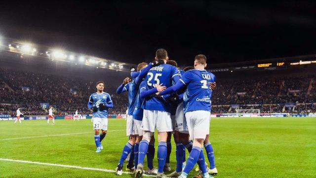 RC Strasbourg : le bilan des Strasbourgeois à la mi-saison