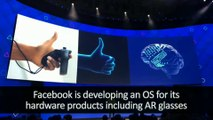 Upcoming Facebook operating system   facebook os   Competition with google android and apple ios   Facebook