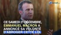 Réforme des retraites : est-ce que la retraite d'Emmanuel Macron sera impactée ?