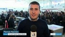 Corse : l'aéroport de Bastia face à une journée exceptionnelle