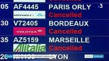 Corse : les transports encore perturbés