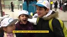 Grève à la SNCF : les enfants ont finalement rejoint leurs proches pour Noël