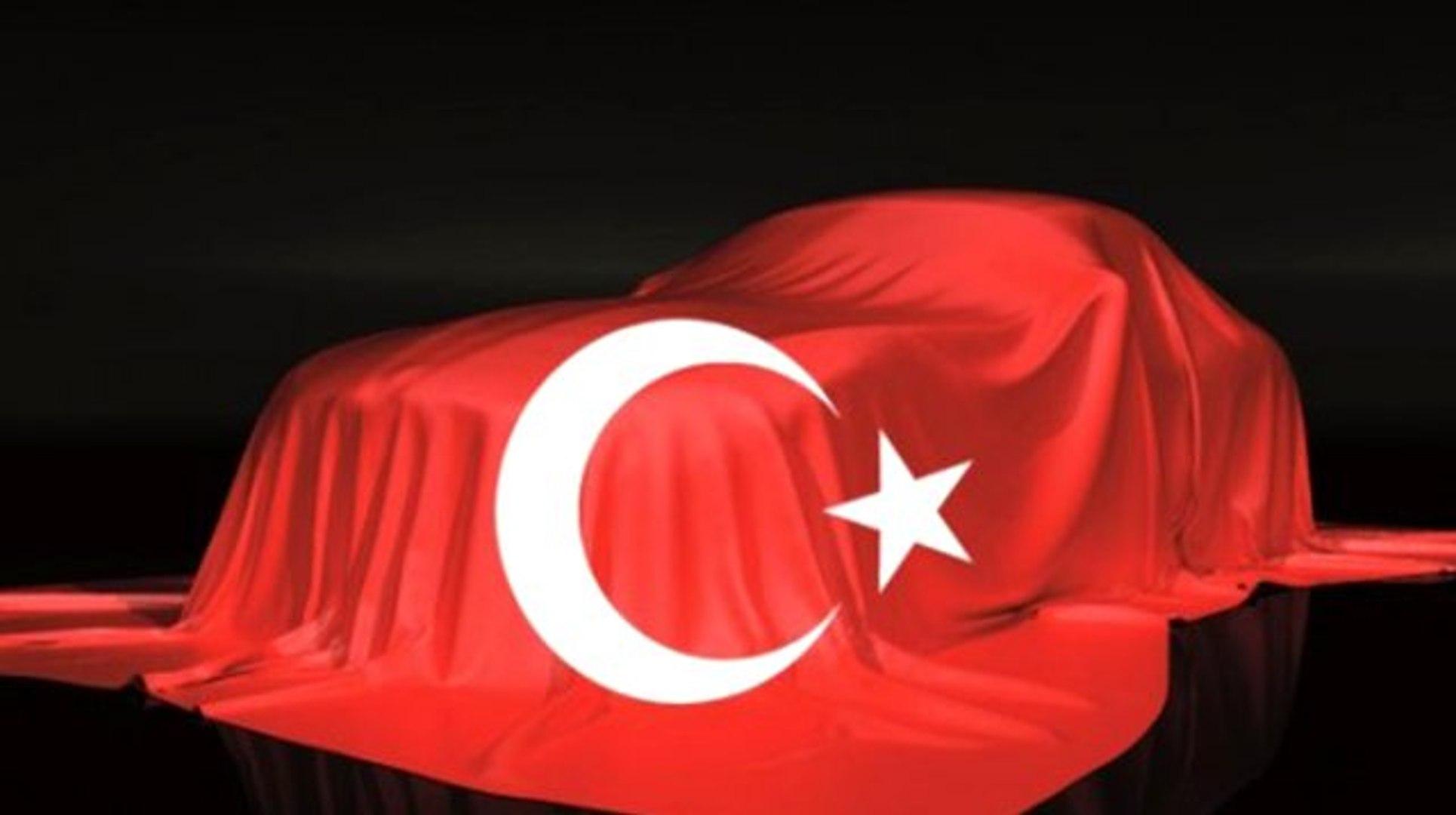 Türkiye'nin otomobilinden ilk ayrıntı paylaşıldı