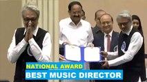 National Award 2019: Sanjay Leela Bhansali wins Best Music Director for Padmaavat