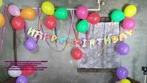 Sunita Paul // Happy Birthday // Subha Janmodin // Created by Sukanta Howlader