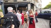 Cara Delevingne surprises girlfriend Ashley Benson with birthday trip to Morocco