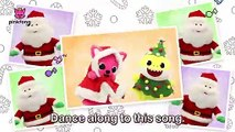 Christmas Acappella- Fuzzie's Christmas Letter - Christmas Special - Pinkfong Shows for Children