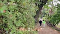 폐암을 극복하고 다시 걷게 된 김한길의 뜻깊은 전라도 여행