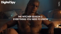 The Witcher Season 2: Everything You Need To Know
