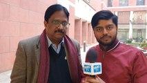 BJP Spokesperson Sudesh Verma speaks on Jharkhand verdict