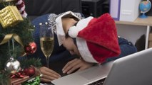 6 Ways to Cure Your Holiday Hangovers