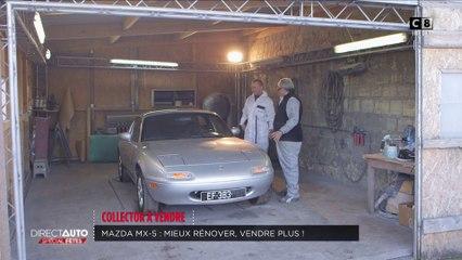 Collector à vendre : Episode 5 (Mazda MX-5)