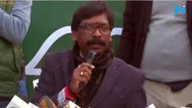 I thank people for mandate: Hemant Soren