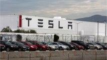 Tesla Taking $1.4 Billion Loan For Shanghai Factory