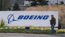 Boeing CEO Pushed Out Over 737 Max Crisis