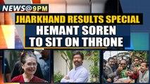 Jharkhand Results: Hemant Soren to be the next CM as JMM-CONG-RJD crosses majority mark