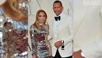 Wedding Bells! Inside Jennifer Lopez & Alex Rodriguez's Backyard Wedding At L.A. Mansion