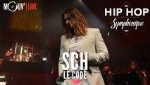 """SCH : """"Le Code"""" (Hip Hop Symphonique 4)"""