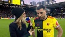"""""""Real pressure is watching my mum work three jobs"""" 