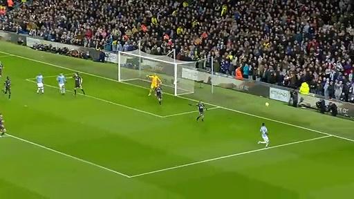 Manchester City - Leicester City (3-1) - Maç Özeti - Premier League 2019/20
