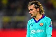 FC Barcelone : l'année 2019 d'Antoine Griezmann en chiffres