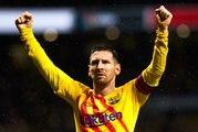 FC Barcelone : l'année 2019 de Lionel Messi en chiffres