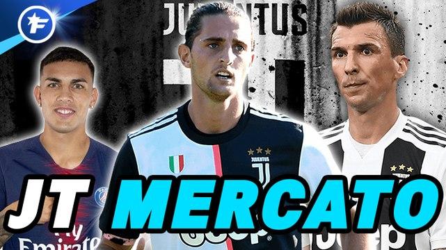 Journal du Mercato : la Juventus lance ses grandes manoeuvres