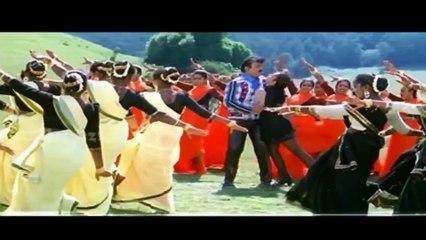 Tamil Dharma Movie|Sembaruthi Video Song|Vijayakanth|Preetha Vijayakumar|Shilpa