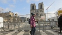 No Christmas at Notre-Dame, first in 200 years