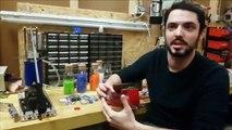 Metz : HoliMaker revalorise la matière plastique