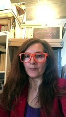 Mathilde Chatouillis, experte es rire