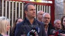 Ora News - PD denoncon mbylljen e shkollave të dëmtuara nga tërmeti