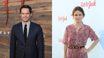 Hold Up, Are Rachel Bilson and Bill Hader a Couple?
