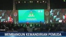 Kemenpora Gandeng IPNU Selenggarakan Youth Fair 2019