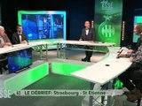 Club ASSE en live avec MC Pampille ! Retour sur la défaite en Alsace, le bilan à mi-parcours, le mercato et le temps additionnel ! Ne manquez pas Club ASSE cette semaine - Club ASSE - TL7, Télévision loire 7