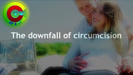 Circumcision: A crime against evolution and humanity. [v1.1]