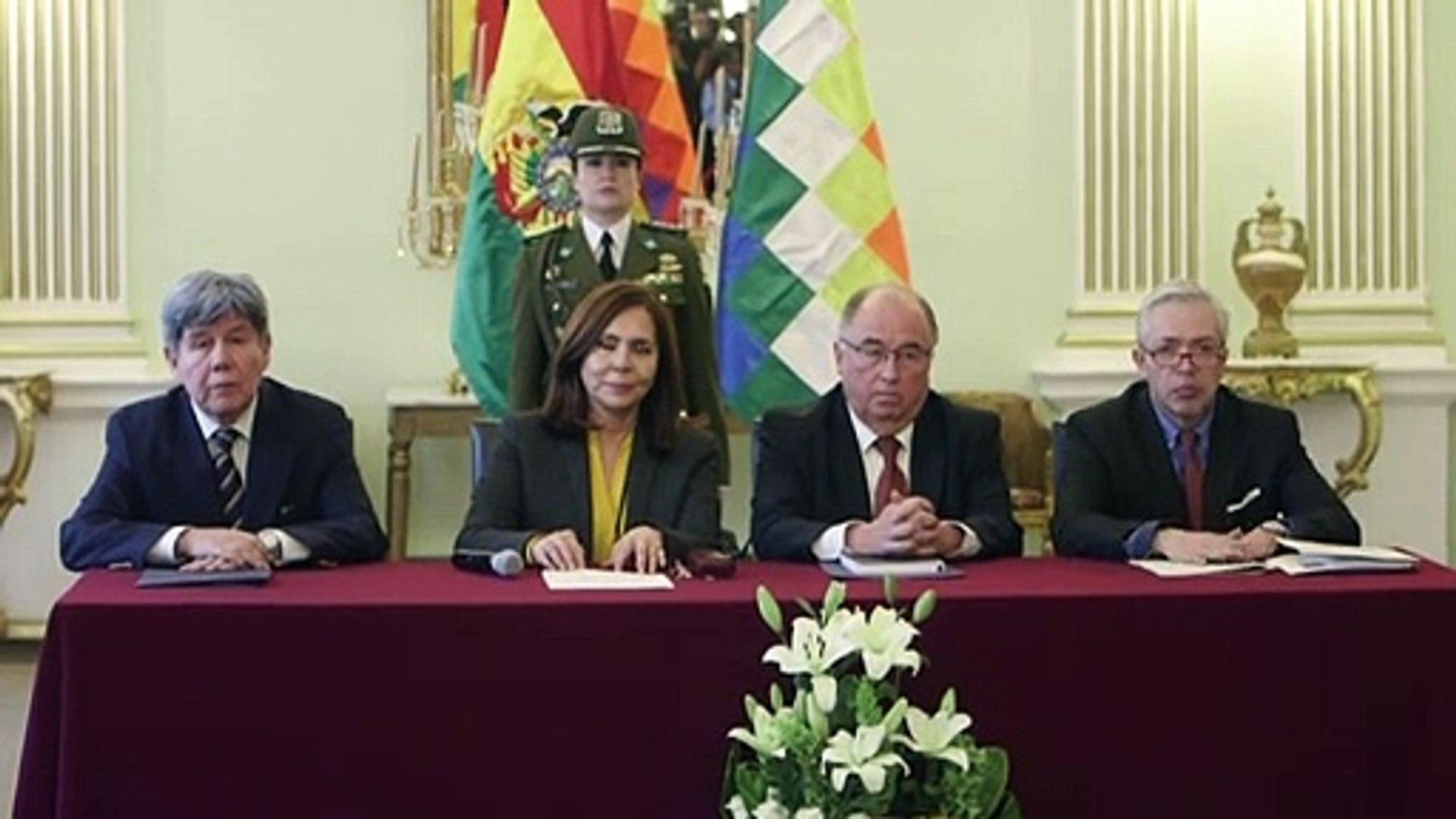 Bolívia diz que México viola normas da Celac