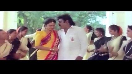 Tamil Sakkarai DevanMovie|Manjal Poosum Video Song|Vijayakanth|Sukanya|Kanaka