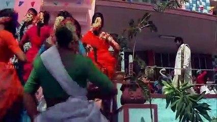 Tamil Veluchami Movie|Chinnamma Enga Video Song|Sarath Kumar|Vineetha