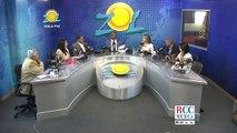 Denisse Cabral compañera de boleta del candidato a alcalde comenta propuestas l