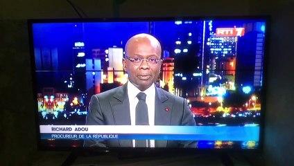 Cote d'ivoire - Déchéance: Mandat d'arrêt international contre Guillaume Soro