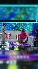 第一次上湖南卫视,有一点点小紧张,你们还记得那个暑假的楚雨荨吗?