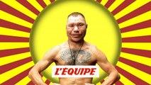 Connaissez-vous Oleg Perekhozev, l'ovni du MMA venu du froid ? - WTF - MMA