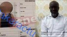 Une Sénégalaise piégée par un Nigérian prend 11 ans ferme