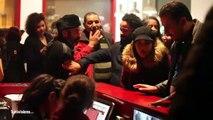 """La première du spectacle """"Le Nom du Père"""" de Marwa Manai, dernière création du Théâtre National Tunisien au Le 4ème Art !"""