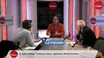 DECLARATION D'EMMANUEL MACRON SUR LA COLONISATION : « IL A MANQUE DE PRECISION DANS LE CHOIX DES MOTS » - L'EDITO POLITIQUE DU 24/12/2019