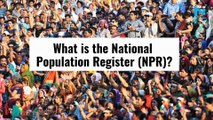 Explained: What is National Population Register (NPR)