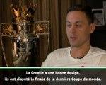 """Euro 2020 - Matić : """"Il est temps pour l'Angleterre de faire quelque chose"""""""