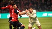 Clubs français - Le top 5 des matches de l'année
