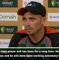 Southee wary of 'hungry' Smith